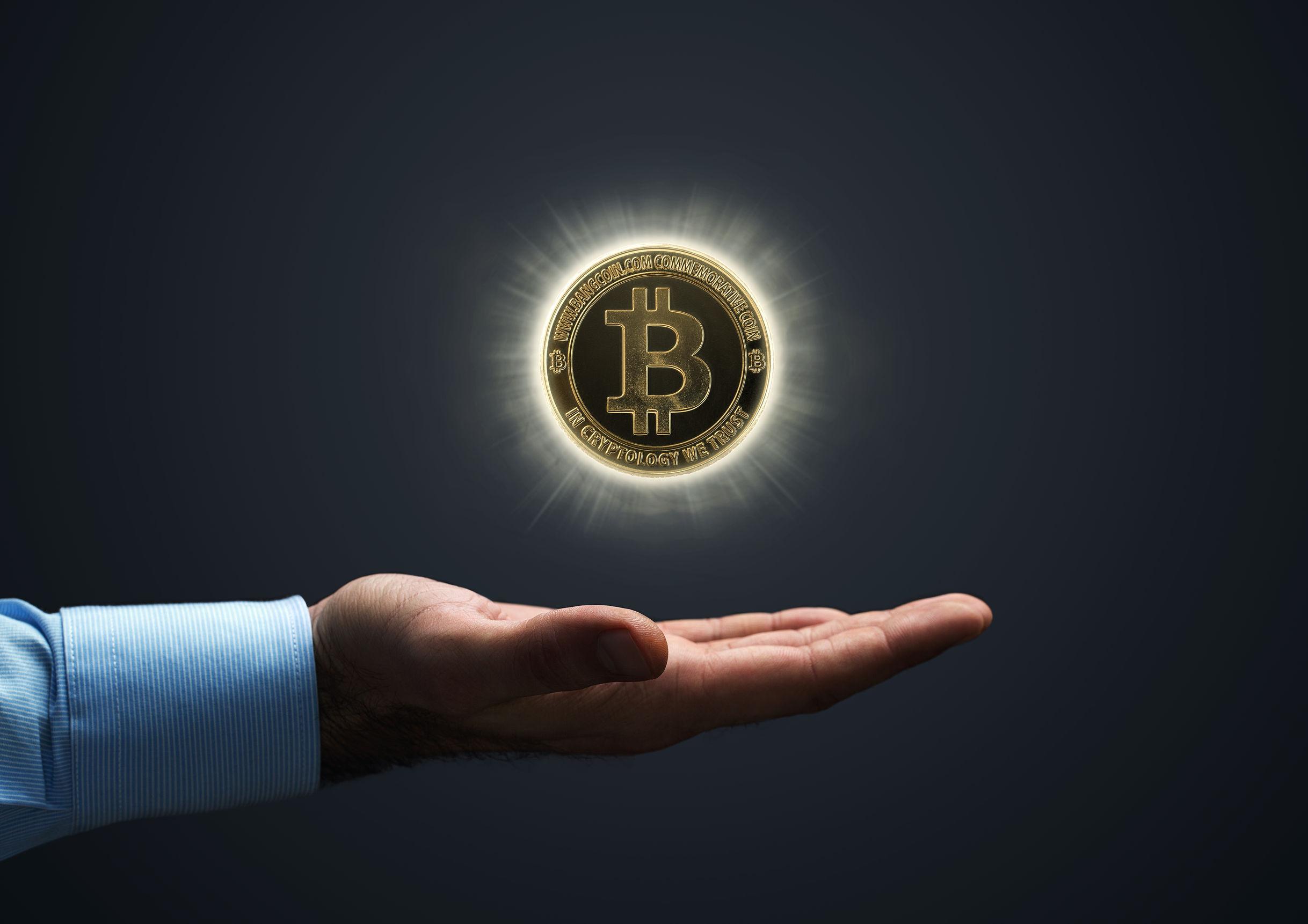 Shellfire via Bitcoin bezahlen